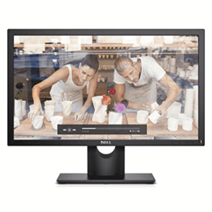 "21.5"" Dell 