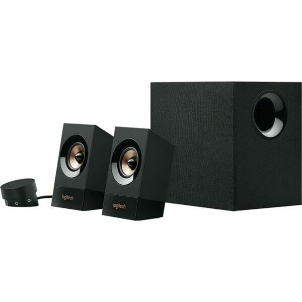Logitech SZ533 Multimedia Speakers