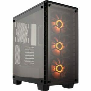 ThermalTake Versa N21 White Gaming Case