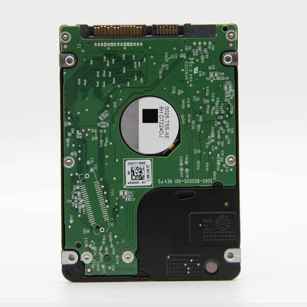 500GB HDD 5400RPM