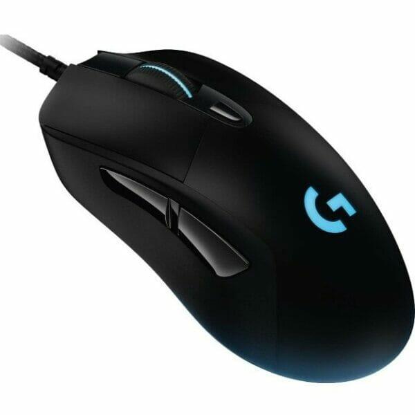 Logitech G403 HERO 16K Gaming Mouse