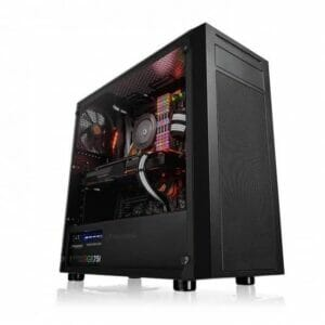 Thermaltake Versa J22 TG Mid Tower