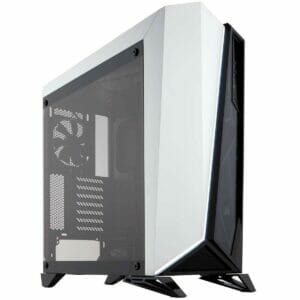 Corsair Carbide SPEC-Omega Windowed Mid-Tower Black