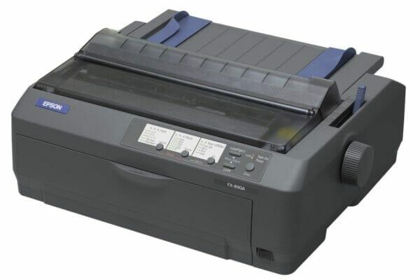 Epson FX-890II | Impact Dot Matrix Printer