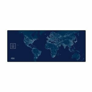 Intopic Multipurpose Large Size Mouse Pad