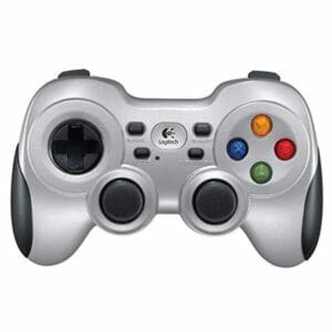 Logitech F710 Wireless Gaming Remote