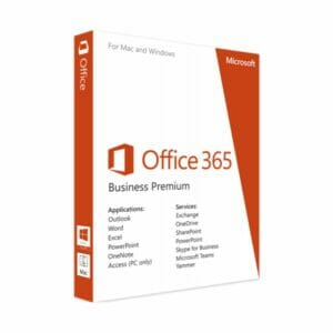 Office 365 Business Premium - Medialess