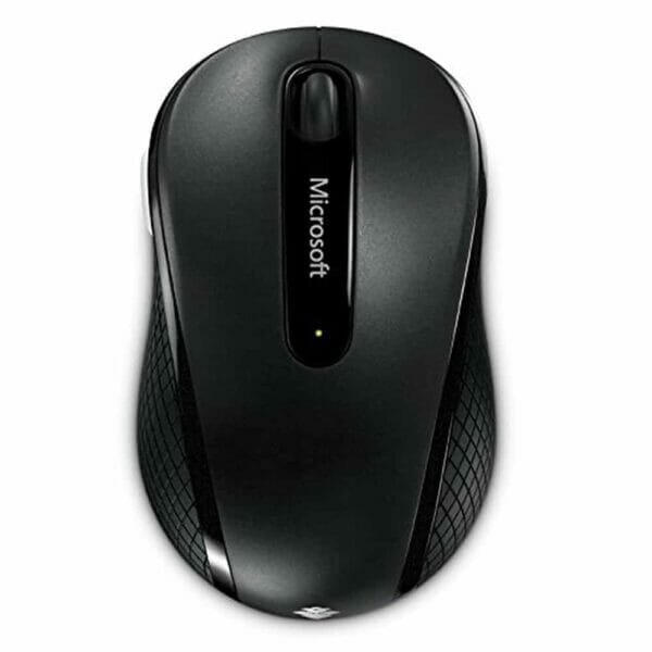 Microsoft Wireless NBK Mouse 1850