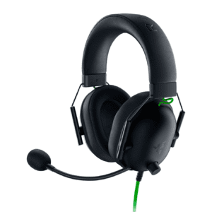 Razer BlackShark V2 X Multi-platform Wired Esports Gaming Headset