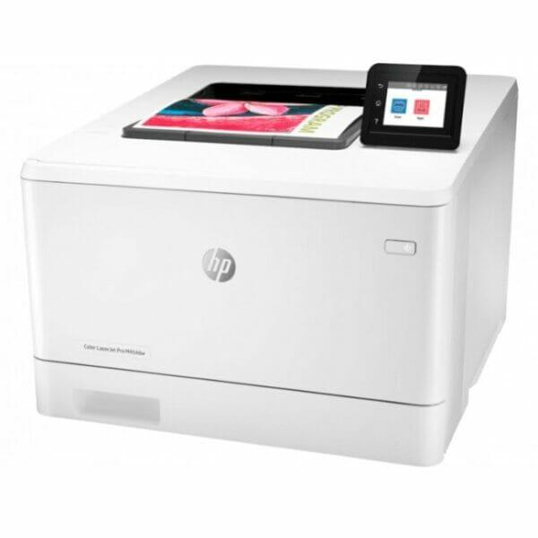 HP Color LJ Pro M454dw