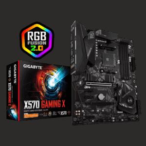 Gigabyte X570 GamingX Desktop Motherboard