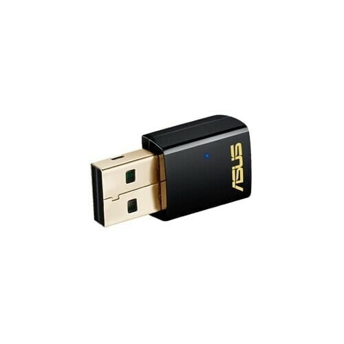 Asus USB-AC51 AC Dual-band Wireless Adapter