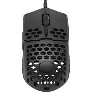 CoolerMaster MM710 Matte Black Gaming Mouse