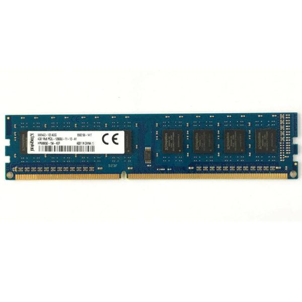 4GBDDR31600