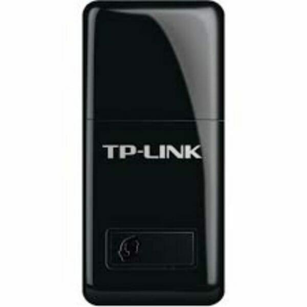 TPLINK Wireless Mini USB Adapter 300Mbps