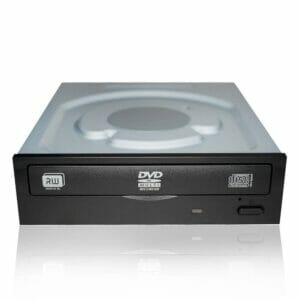 DVD Writer 22/12x Internal