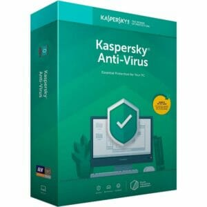 Kaspersky Anti Virus 4 User