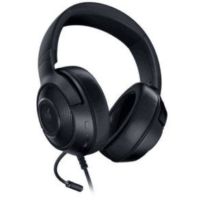 Kraken X 7.1 Gaming Headset, 7.1 Surround Sound, Wired