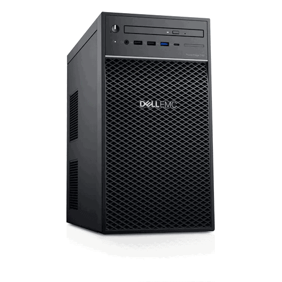 Dell EMC PowerEdge T40 - Xeon E-2224G