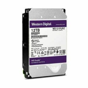 12TB Western Digital Purple HDD