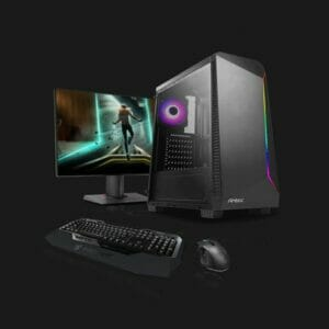 Wild Tornado Gaming PC(34)