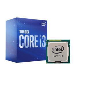 Intel Core i3 10th Gen
