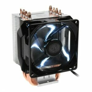 CoolerMaster H411 Air CPU Cooling