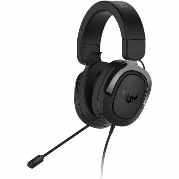 Asus TUF Gaming H3 Black