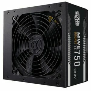 Coolermaster 750W PSU