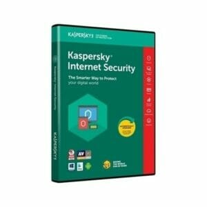 Kaspersky Internet Security 4 user