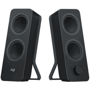Logitech Z207 Speakers