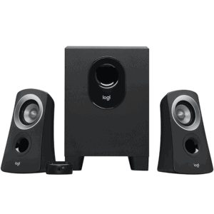 Logitech Z313 Speakers