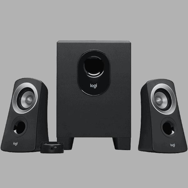 Logitech Z313 Speakers