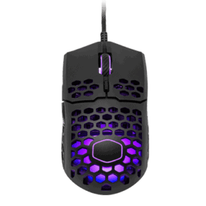 Coolermaster MM711