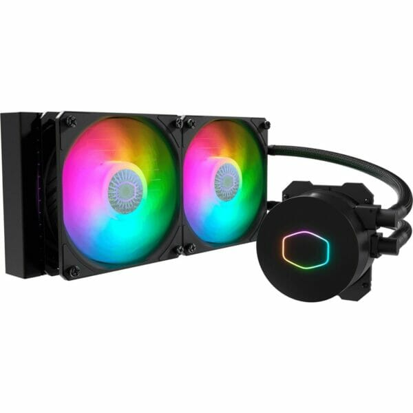 Cooler Master MLW-D24M-A18PA-R2 MasterLiquid ML240L