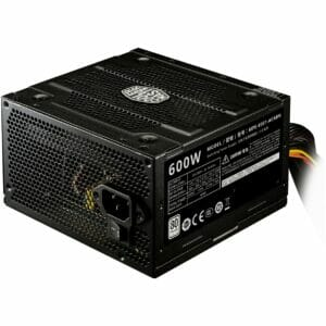 CoolerMaster Elite 600W PSU
