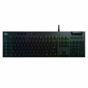 Logitech G815 Mechanical Keyboard