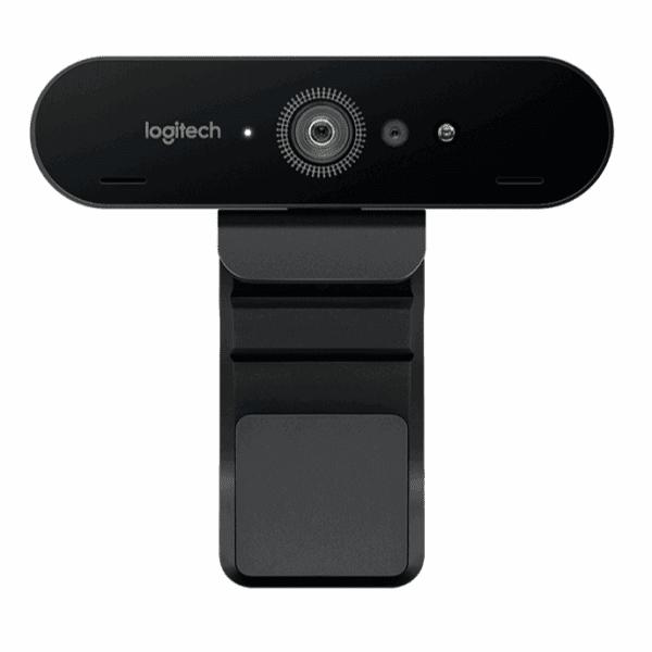 Logitech VC Brio 4K Ultra HD Webcam