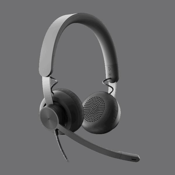 Logitech Zone Wired Headset