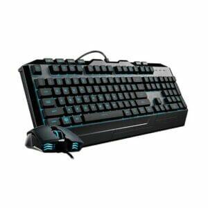 CoolerMaster Devastator 3 RGB Keyboard and Mouse Combo