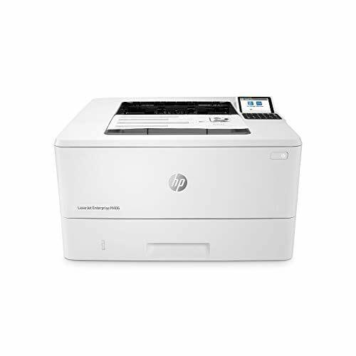 HP 3PZ15A LaserJet Enterprise M406dn Printer