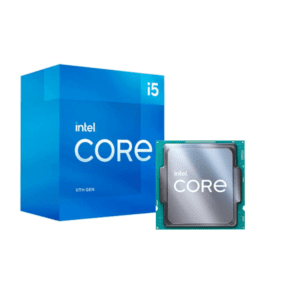 Intel Core i5 - 11th Generation