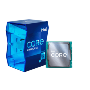 Intel Core i9 - 11th Generation