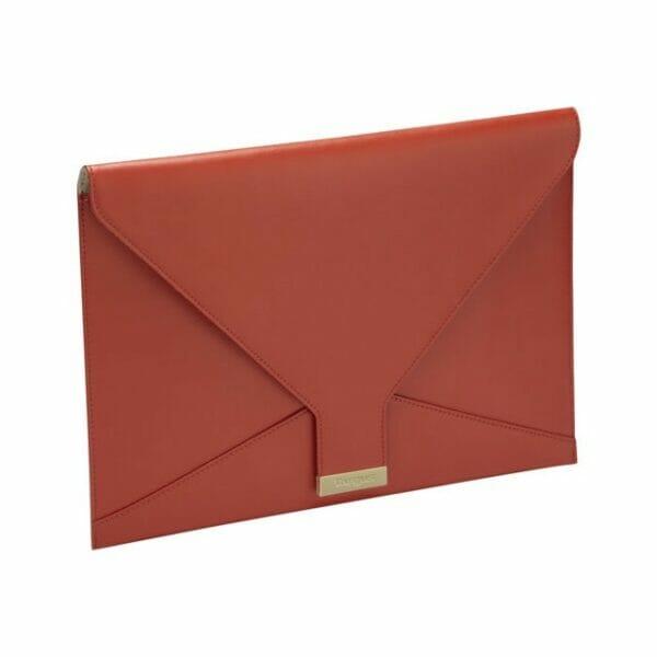 Targus Leather 13.3-inch Clutch Bag