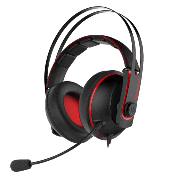 Asus Cerberus V2 Wired Gaming Headset