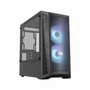 CoolerMaster Masterbox MB311L Micro-ATX Desktop Case