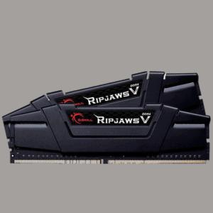 16GB DDR4 3600MHz G.Skill Ripjaws V Gaming Memory
